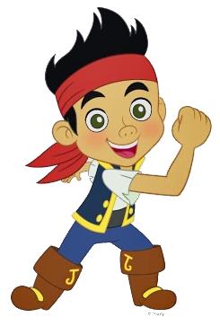 Jake y los piratas de Nunca Jamás: El regreso de Peter Pan