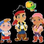 Imágenes de Jake y los Piratas
