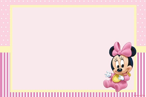 Minnie | Todo Peques
