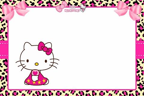 Hello Kitty | Todo Peques