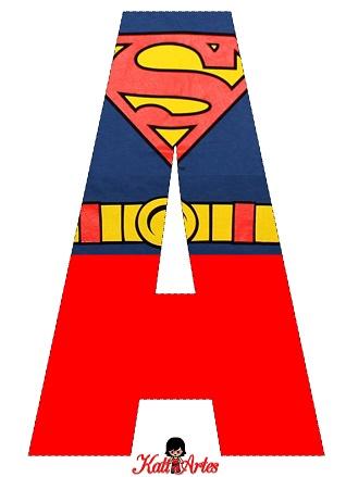Albafeto De Superman Para Descargar Gratis Todo Peques
