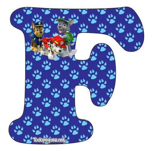 abecedarios infantiles paraimprimir